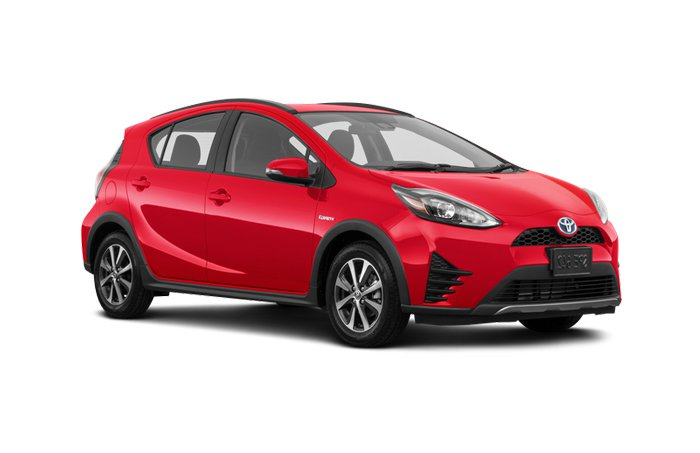 Toyota Lease Deals >> 2019 Toyota Prius C Lease New Car Lease Deals Specials